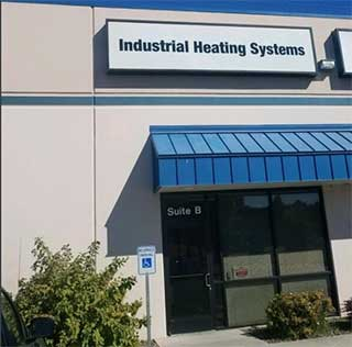 Industrial Heating Systems, Inc